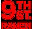 9th St. Ramen