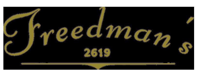 Freedman's